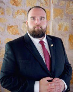 Attorney Eugene Haller